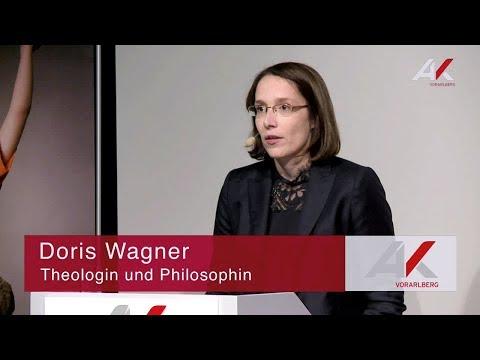 Doris Wagner: Spiritueller Missbrauch in der katholischen Kirche