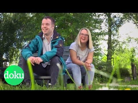 Was bedeutet Liebe mit Down-Syndrom? - Liebe für alle! 2/4   WDR Doku