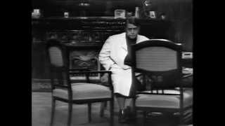 Die Physiker | Friedrich Dürrenmatt (Film 1964)