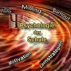 Psychologie der Schule