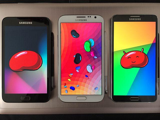 Samsung Hintertür Backdoor Sicherheitslücke