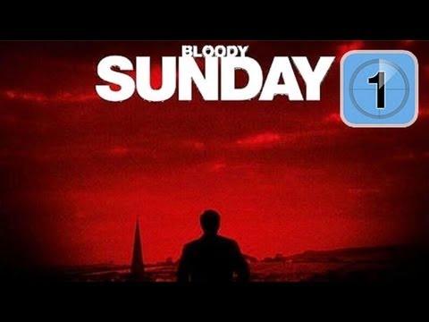 Bloody Sunday | Die Ereignisse des 30. Januar 1972 (Dokumentarfilm 2002)