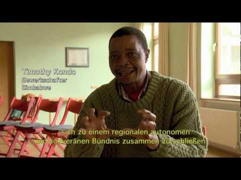 Stop & Listen | Die Alternativen in der globalen Handelspolitik (Kurzfilm 2012)