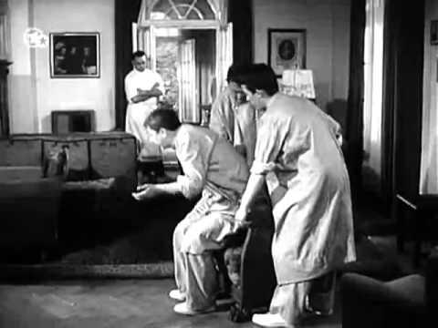 Wir Kellerkinder | Ein Film von und mit Wolfgang Neuss aus dem Jahr 1960