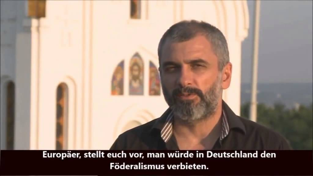 Appell eines Antifaschisten aus der Ost-Ukraine an Europa ll Warum schweigt ihr?