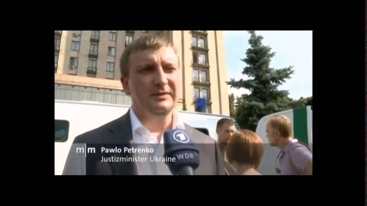 ARD bestätigt Faschisten ll ZDF Claus Kleber lügt ll EU schweigt