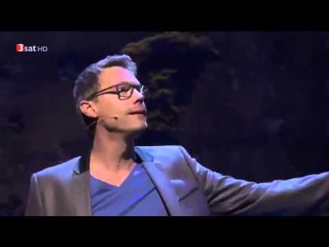 Christoph Sieber  Berlin wird  Putingrad