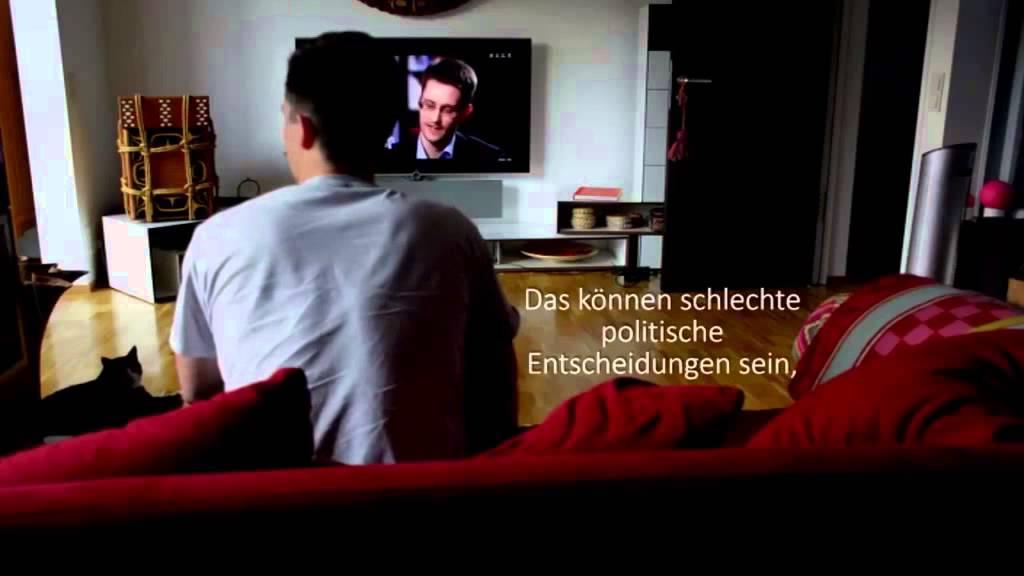 Demo 30.8.14 Berlin ll Freiheit statt Angst #fsa14