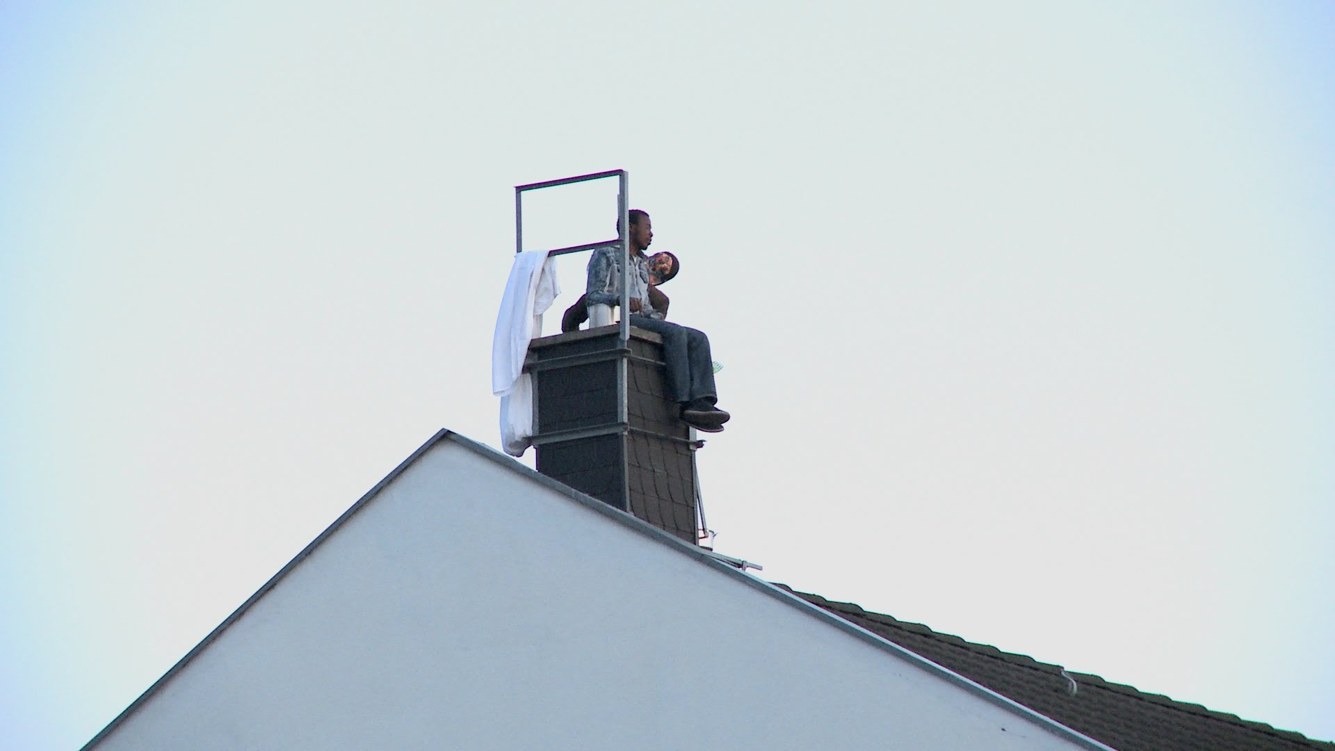 [Interview] Zur Situation an der Gürtelstraße | Friedrichshain
