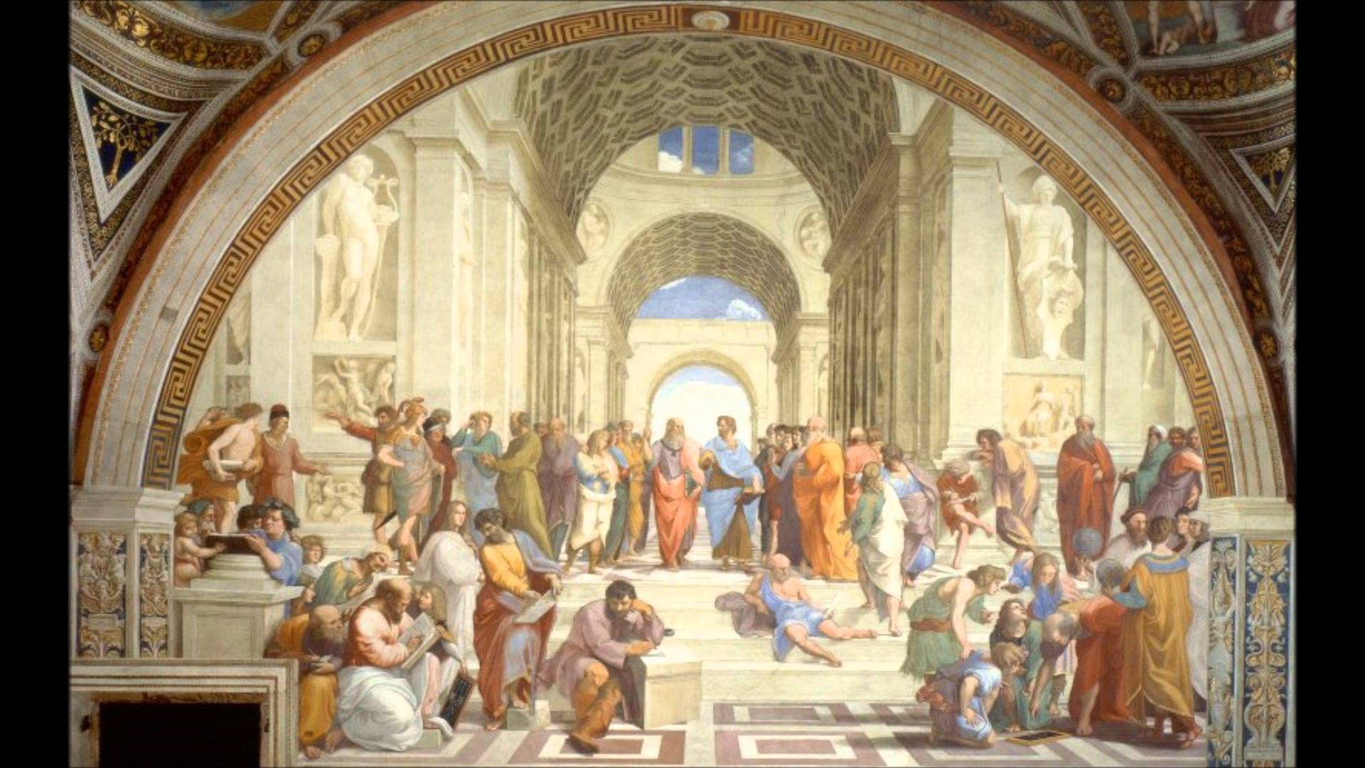Platon: Der Staat Siebtes Buch 537 – 541   Die Erziehung der Philosophen