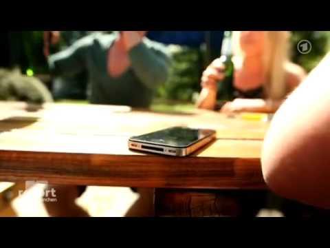 Report München ll Smartphone als Super-Wanze