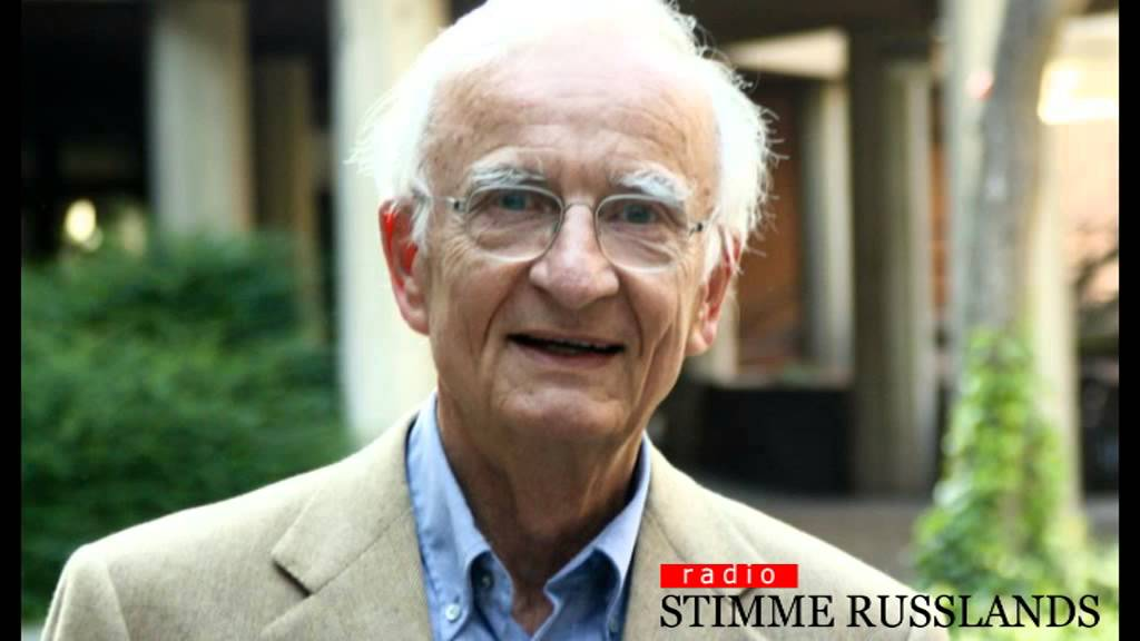 Russel-Tribunal in Italien: Obama und Poroschenko angeklagt ll Interview mit Norman Paech