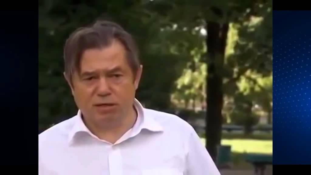 Russlands geopolitische Rolle ll Interview m. Sergei Glasjew, Berater des russ. Präsidenten