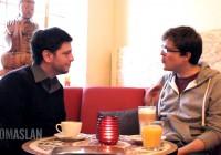 Bodo Wartke – Swingende Notwendigkeit (Interview)