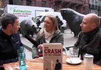 """""""Der Wandel muss von unten kommen!"""" Interview mit M. Weik und M. Friedrich"""