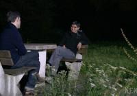 KenFM on the road #2 – Mit Pedram Shahyar auf der A5