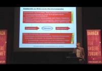 Postwachstumsökonomie: Niko Paech (27.09.2013)