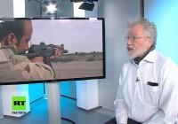 Syrien – Strategiewechsel der USA?
