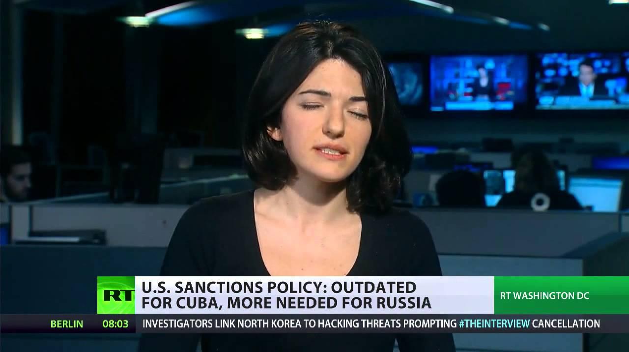 Anti-Russland-Gesetz: US-Außenministerium und Weißes Haus widersprechen sich
