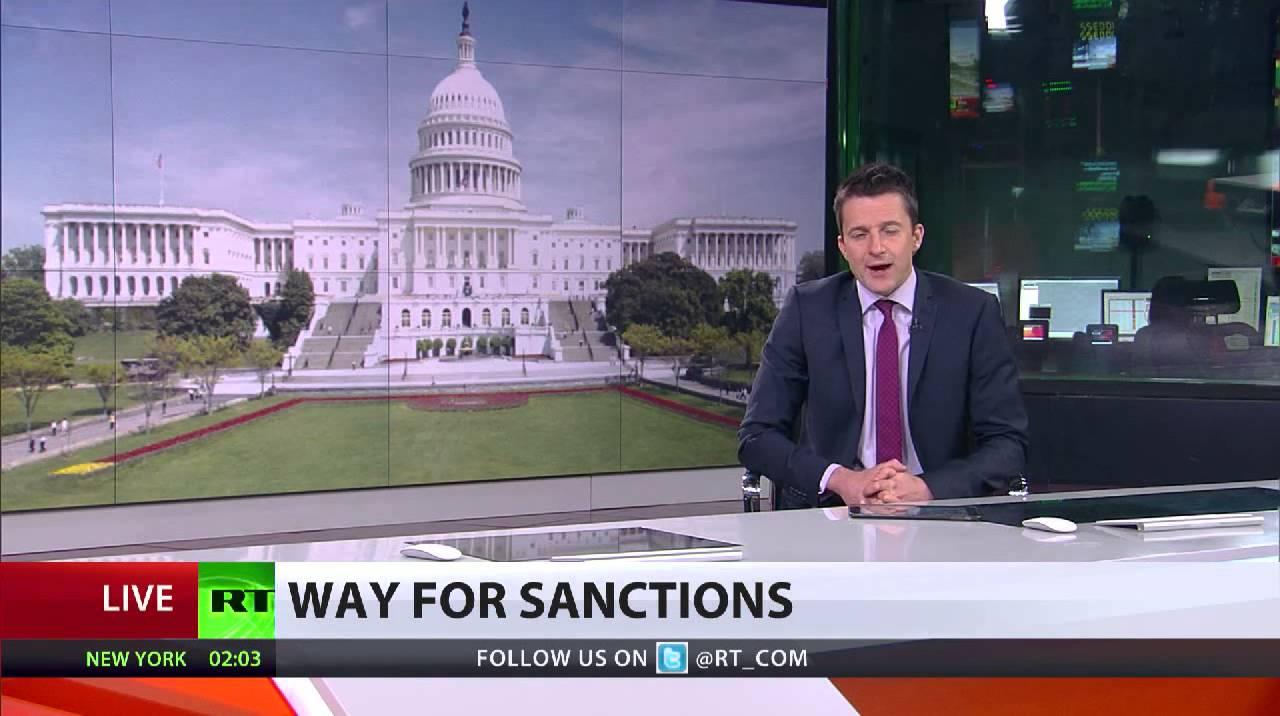 Anti-Russland-Gesetz: US-Außenministerium und Weißes Haus widersprechen sich fundamental
