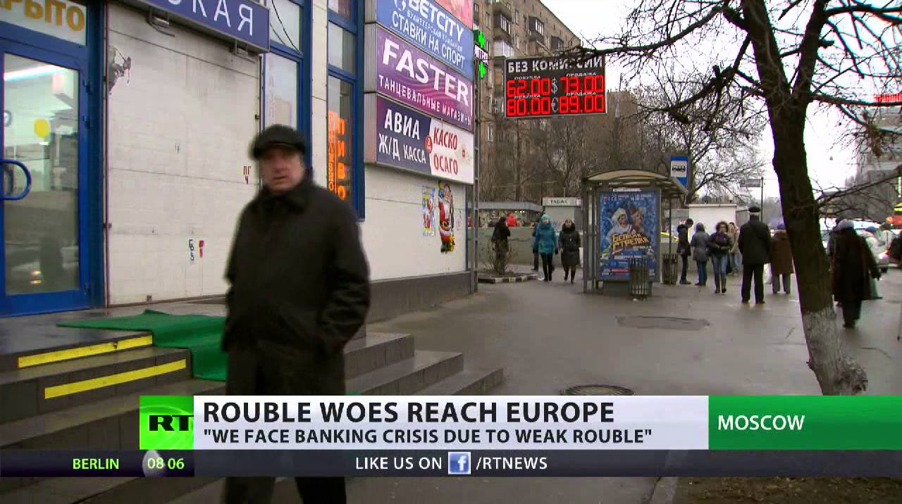 """""""Die EU sägt an dem Ast auf dem sie sitzt"""""""