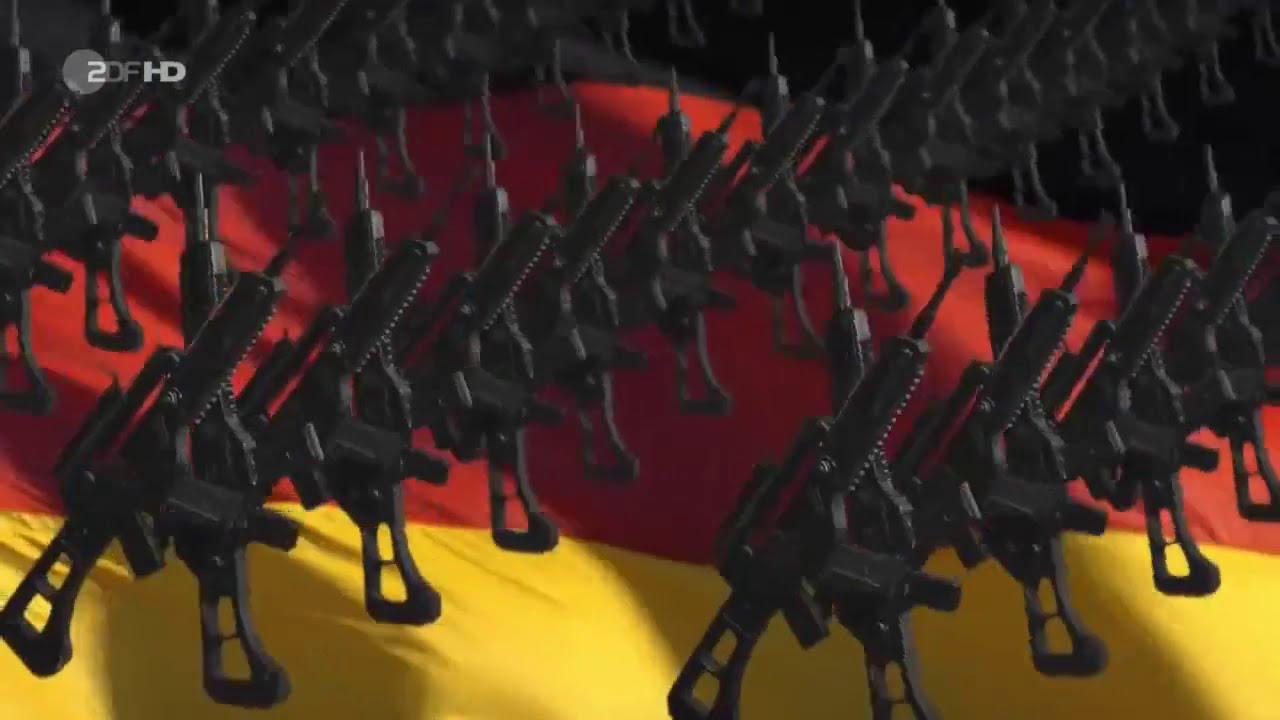 Die Rüstungsindustrie – Der Satirische Jahresrückblick 2014 – Bananenrepublik