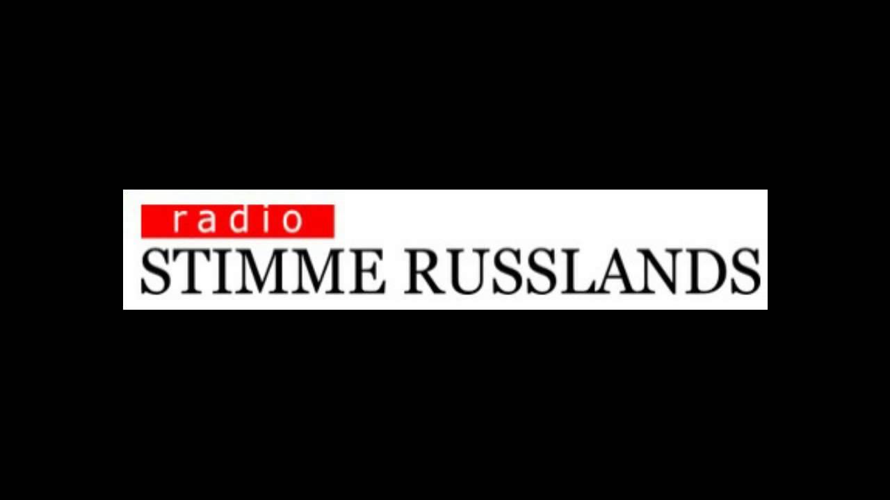Journalist Mathias Bröckers zum USA-Russland-Konflikt (Radio Stimme Russland)