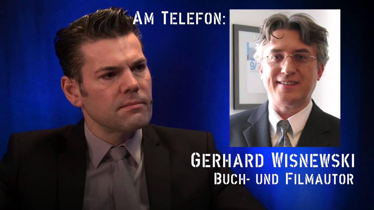 KenFM im Gespräch mit Gerhard Wisnewski über: PEGIDA und die Strippenzieher