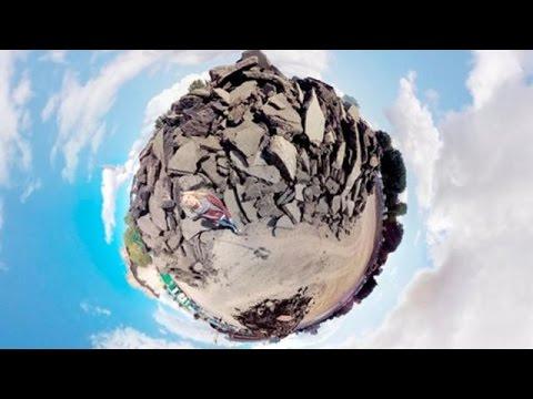 Neuland: Zu viel ist nicht genug (Dokumentation 18.12.2014 NDR)