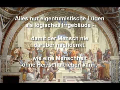 Platon –   Der Staat  – 614 –  wie Platon Jesus erfand