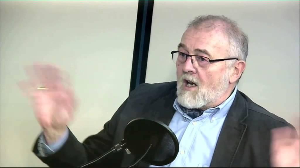 "BND, Nato, Charlie Hebdo, ""False Flag""-Operationen – Rainer Rupp (TOPAS) l Radio Stimme Russlands"