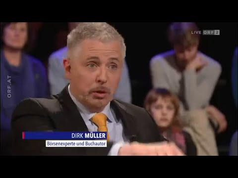 Dirk Müller und Heiner Flassbeck zur Wirtschaft und Politik 25.01.2015
