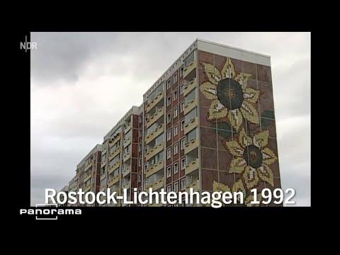 Dresden 2015, Rostock 1992: was gelernt? 29.01.2015 – Bananenrepublik