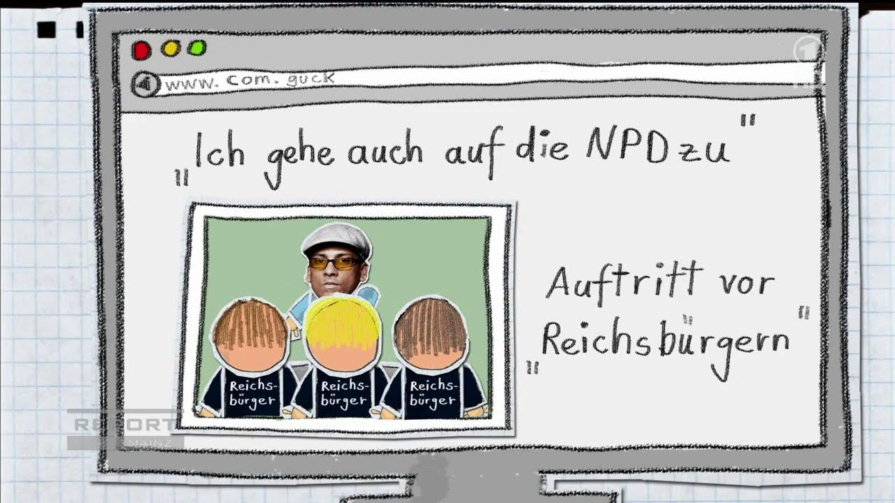 Lisas Welt: Woran erkennt man denn einen richtigen Nazi? 27.01.2015 – Bananenrepublik