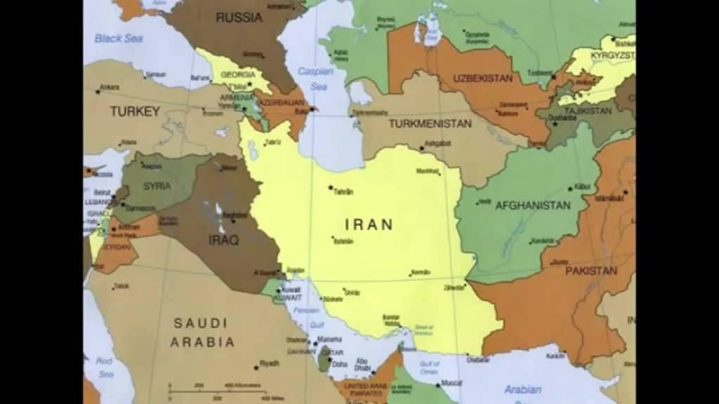 Christoph Hörstel: Der Iran und Russland – iranisches Radio 31.1.15