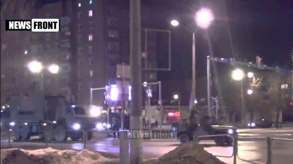 Lettland: US-Militär und Gerät jetzt unmittelbar an Russlands Grenze