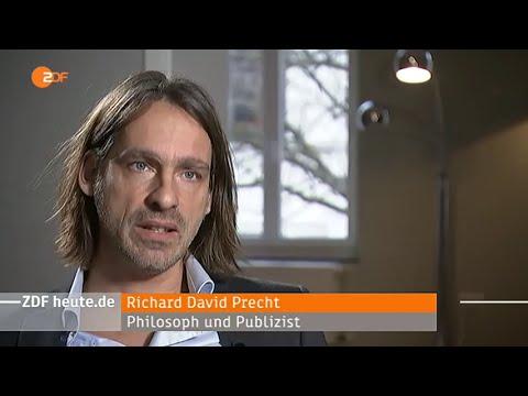 """Richard David Precht: """"Der Verbraucher ist nicht mündig"""" 22.02.2015 – Bananenrepublik"""