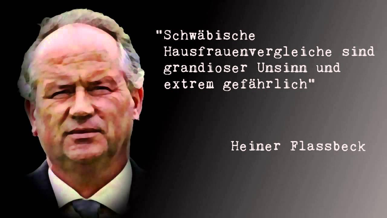 Überlappung der Krisen – Interview mit Heiner Flassbeck