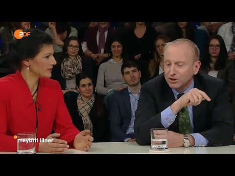 Wollen wir Krieg mit Russland? Waffenlieferungen an die Ukraine? 26.02.2015