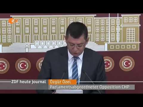 ZDF: Hacker beweisen – Türkei liefert Waffen an Islamisten in Syrien!