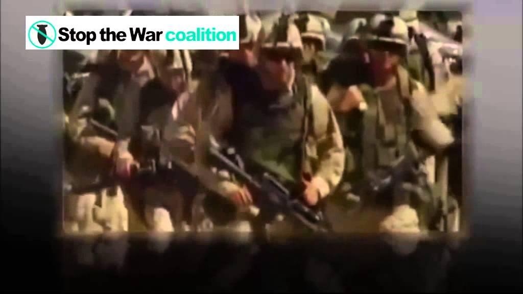 Bush-Kriege / Obama-Kriege / Süchtig nach Krieg