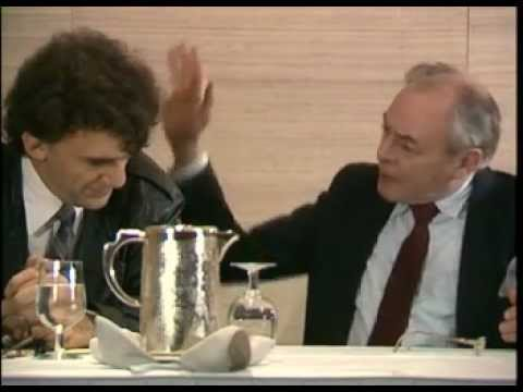 Did You Used to Be R.D. Laing? (Documentary 1989)