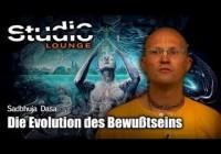 Die Evolution des Bewußtseins – Sadbhuja Dasa