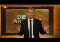 Die Vollmeisen, Schmierfinken und Schnapsdrosseln – Max Uthoff 31.03.2015 – Bananenrepublik