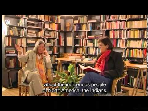 Gesellschaft in Balance | Dr. Heide Göttner-Abendroth (Interview Teil 1)