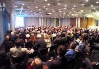 Hat Europa seine Krise überwunden? Prof. Dr. Sinn und Sven Giegold (Diskussion)