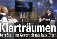Klarträumen: Raik Fischer bei SteinZeit