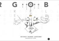 Nicest Dudes Around & B-Side – Gold (RGOBG)