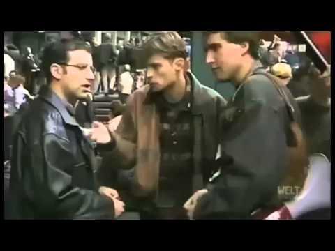 Otpor  Gesteuerte Revolten Ukraine, Venezuela, Syrien, Iran  1 antikriegTV