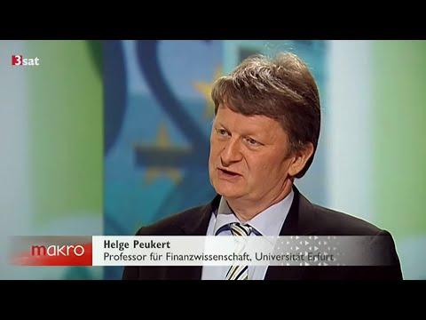 Prof. Helge Peukert fordert eine grundlegende Finanzreform 27.03.2015